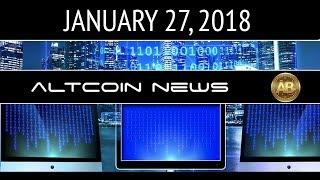 Altcoin News - George Soros, Japan Exchange, Starbucks Cryptocurrency, Brisbane Airport, Hedge Fund