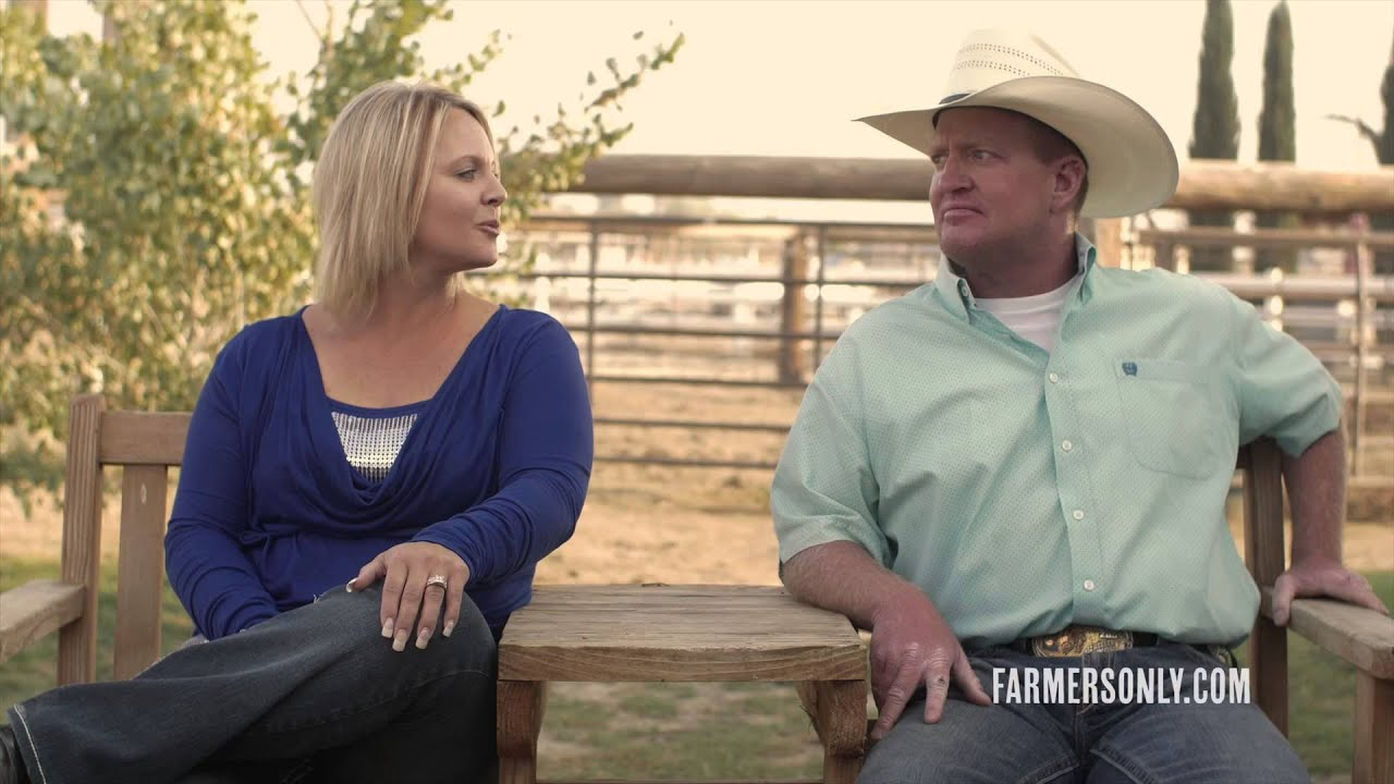 Farmers only dating video