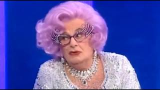Dame Edna Everage interview (Parkinson, 2004)