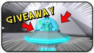 (Code et cadeau) Roblox Snow Shoveling Simulateur UFO Mise à jour avec véhicule et Pack Giveway