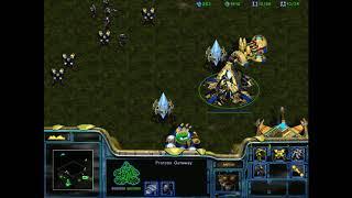 StarCraft: Insurrection Remastered 19 - Carpenter