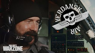 Call of Duty®: Warzone - Verdansk Air Trailer