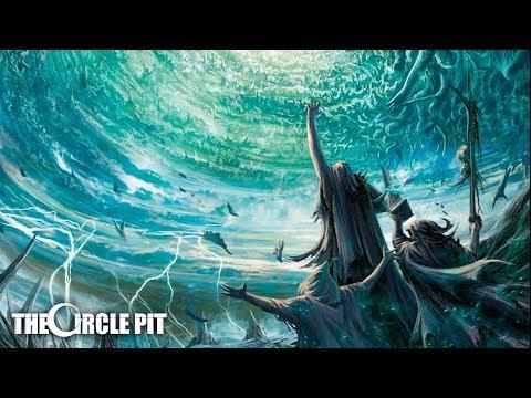 Enthean - Priests of Annihilation (FULL ALBUM STREAM)