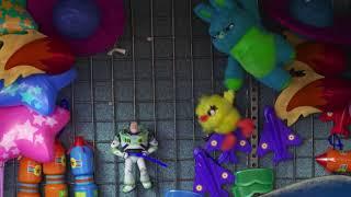 Історія іграшок 4 - Спеціальний відеоролик