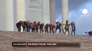 سیستم آموزشی فنلاند