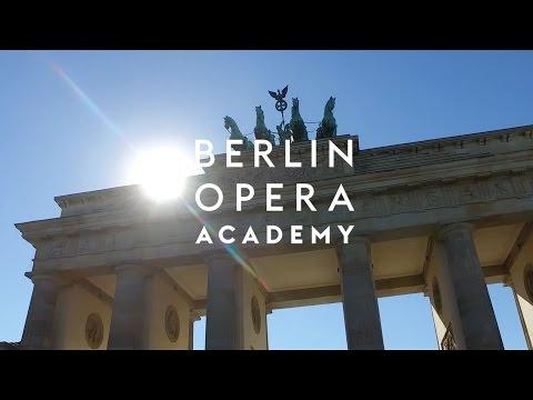 Berlin Opera Academy