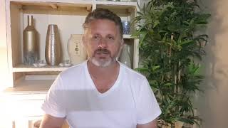 Fasting day 5 with Shane Sacha