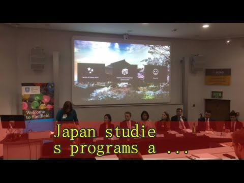 Japan studies programs abroad falling short on giving grads clear career path into the country