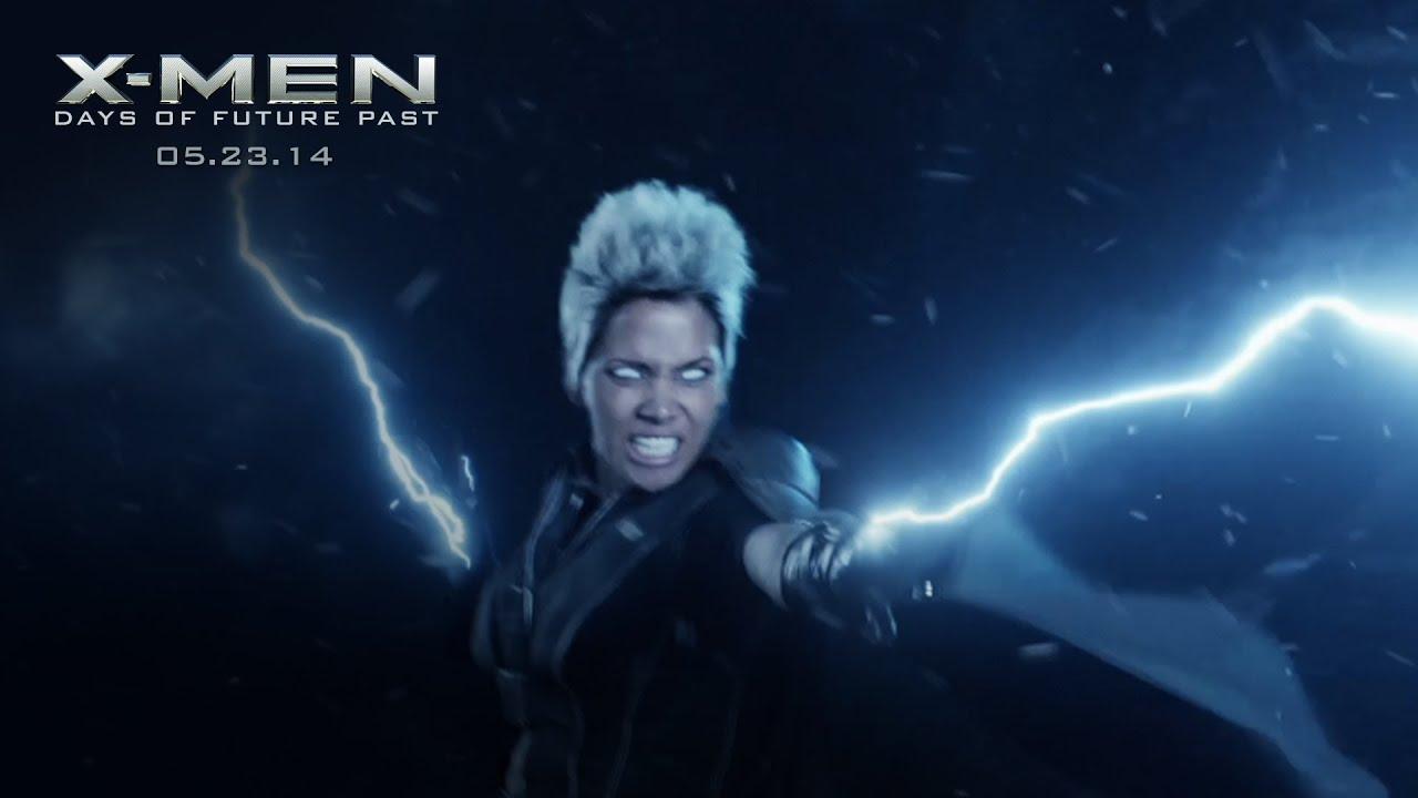 X Men Days Of Future Past Wallpaper: X-Men: Days Of Future Past