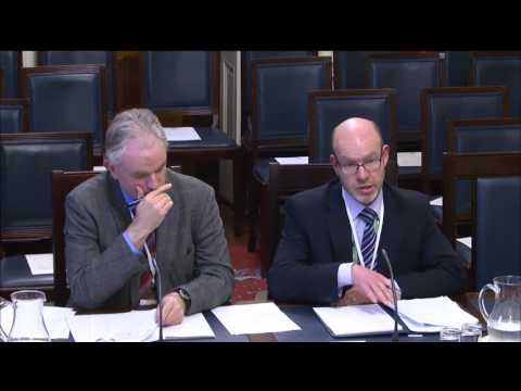 Agriculture Committee meeting 15 December 2016