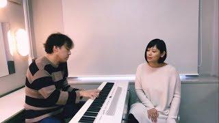 2017年9月3日よりスタートした絢香「Acoustic Live Tour 2017-2018 ~3-...