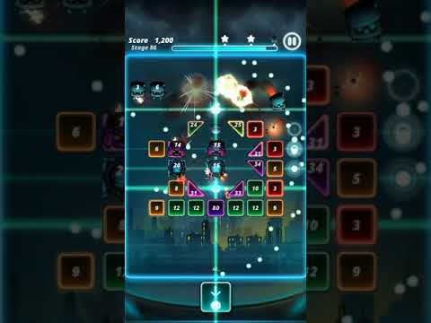 Brick puzzle master : ball vader 1 2 4 Apk Download - co kr enpgames