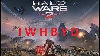 Halo Wars 2 IWHBYD Lines (Funny/Unique Dialogue)