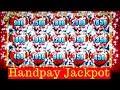 High Limit Lock It Link Slot Machine ★FULL SCREEN HANDPAY JACKPOT★ | Live Slot MEGA BIG WIN |