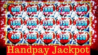 High Limit Lock It Link Slot Machine ★FULL SCREEN HANDPAY JACKPOT★ | Live Slot MEGA BIG WIN |