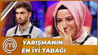 Bireysel Dokunulmazlığı Kazanan Yarışmacı   MasterChef Türkiye 15.Bölüm