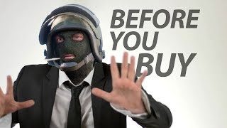 World War 3 - Before You Buy