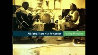 Ali Farka Toure-Diaraby