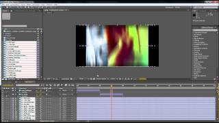 How to make a marvel Intro in After effects