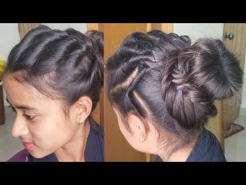 bangali-bridal-hairstyle-|-bridal-hairstyle-2020-|-latest-bridal-hairstyle-twist-look-2020