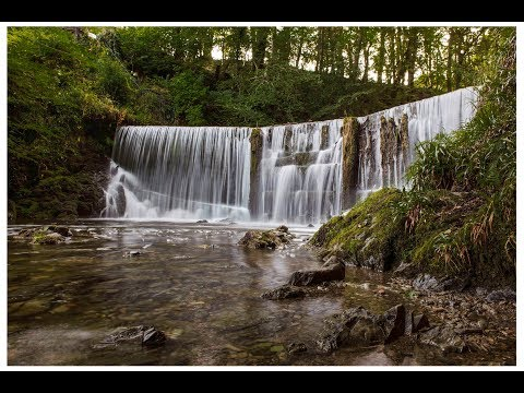 Lake District Waterfalls and stunning scenery – Photography (Part 1 – Ambleside)