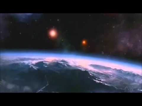 CYGNUS X-1 BOOK 2, PART 4  - CYGNUS, BRINGER OF BALANCE - RUSH