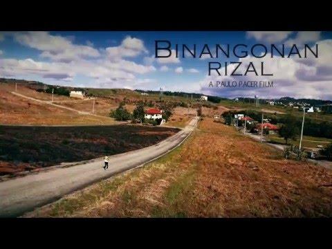 Binangonan Rizal Aerial