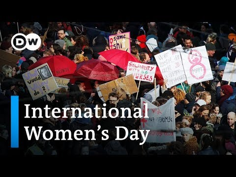 Does Germany have a gender equality problem? | DW News