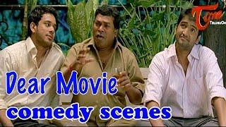 Dear Movie    Bharath & Santhanam Comedy Scene