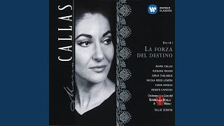 La Forza del Destino (1997 Remastered Version) , Act III: O tu che in seno agli angeli