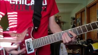 Hells Bells - AC/DC cover (Rhythm) [HD]
