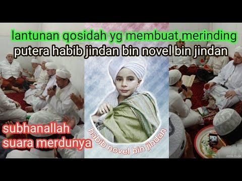 subhanallah!!-bikin-merinding-suara-merdunya-putra-habib-jindan-bin-novel-|-majelis-kwitang-|