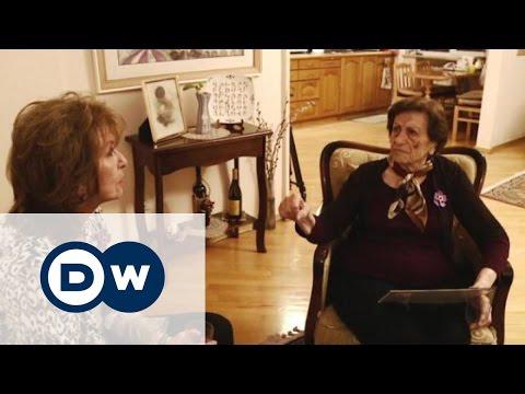 Геноцид армян: истории двух семей