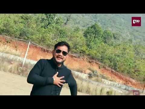 Super Hit Nagpuri Songs 2019 || O Ladki Aankh Mare Aankh Mare Nagpuri Video ||singer - Dilu Dilwala