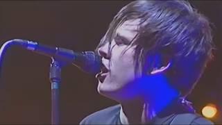 blink-182 - Easy Target (Live @ Camden - New Jersey 06-06-2004)(720p Widescreen/50fps)
