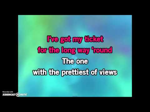 jammer vs coco   karaoke cup song       jamemr7m2jb