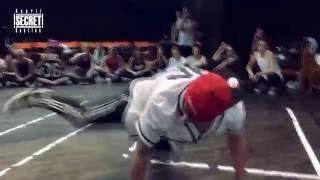 "Puskás Dániel ""Pusi"" choreography / Appril SECRET Section 2016 Workshop"