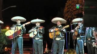 Mariachi Gama 1000 en Tlaltenango Zac primera parte