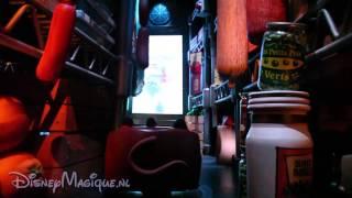 Ratatouille: L'aventure Totalement Toquée De Rémy (walt Disney Studio)