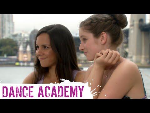 Dance Academy Season 2 Episode 4 - Legends