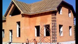 Строительство дома в п. Отрадное(, 2013-03-04T06:14:45.000Z)