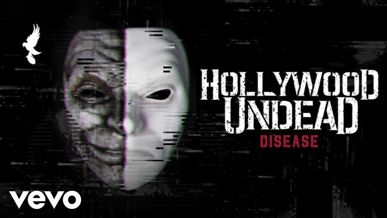 скачать hollywood undead disease