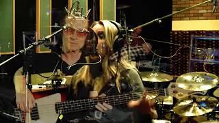 Stelian Tomov & Gabriela Gunčíková - Burn \ Tribute to Deep Purple \