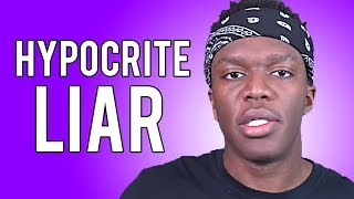 Why I've Lost All Respect For KSI