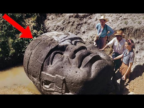 9 Mysterious Discoveries Science Can't Fully Explain
