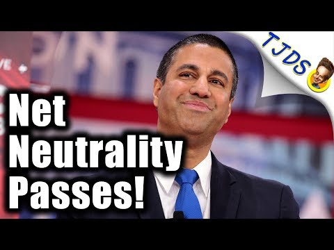 """Breaking: """"Save The Internet Act"""" Passes In House"""
