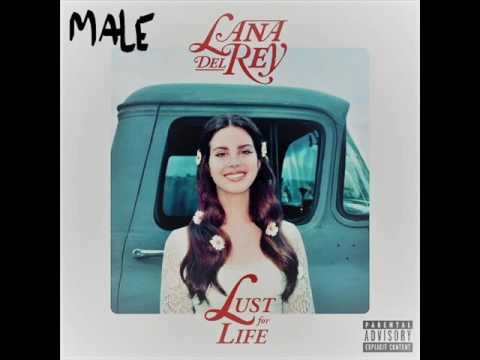 Lana Del Rey - Coachella   Woodstock In My Mind (Male Version)