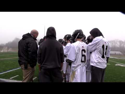 Jay Mauro Sachem High School North Varsity Lacrosse Coach l Report by Cristina Merone