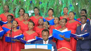 UEFA Champions' League Anthem by Chorale de Kigali