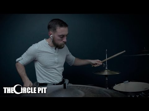Tactus - All Roads (Official Drum Playthrough)